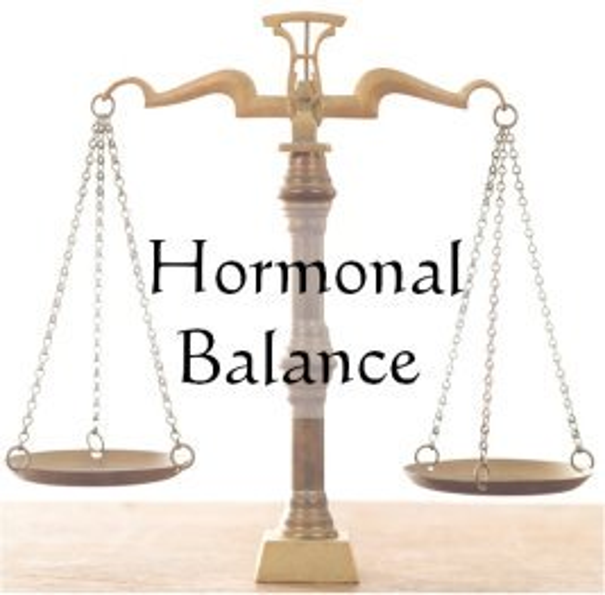 Hormonal-Balance