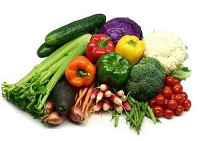 low carb veggies