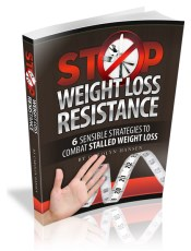 stop weight loss resistance cover small